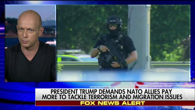 .@SteveHiltonx: @POTUS44 Was 'Furious' With Britain Over NATO Spending https://t.co/1tAD87N3Gk