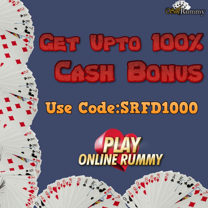 Weekend #Bonanza Offers!!!Logon today &amp; Claim 100% Cash Back Bonus #bonus #offers #weekendoffers #rummy #silkrummy #Cashbackbonus #playrummy<br>http://pic.twitter.com/mps2ngn54L