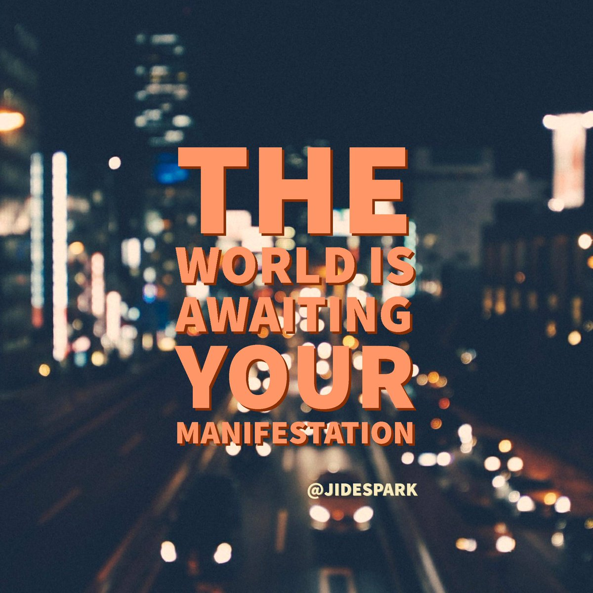 It&#39;s time to step out of your hiding place. Your generation needs what you carry #manifestation #Nigeria<br>http://pic.twitter.com/AAVaHGwyR7