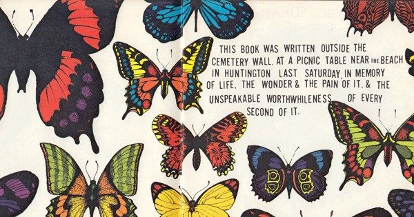 The Magic Box –magical vintage children's book for grownups about mortality and the art of living https://t.co/7lPG2N0j8F