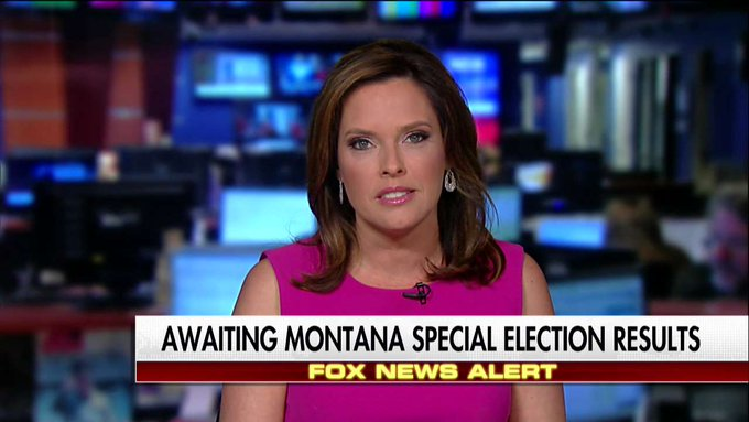 .@mercedesschlapp on @GregForMontana: 'Use your energy for fighting @TheDemocrats in Congress, not going after a reporter.'