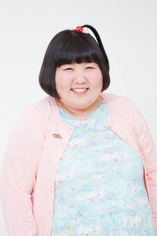 酒井藍、吉本新喜劇史上初の女座長に!最年少記録も塗り替える https://t.co/5CztSbs6vz