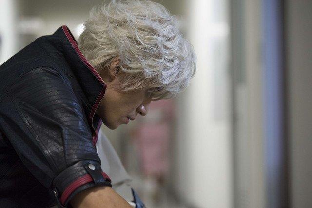 「銀魂」映画キャストが集結、真選組軸に描くドラマをdTVで配信 https://t.co/ROo65SWMvv #映画銀魂