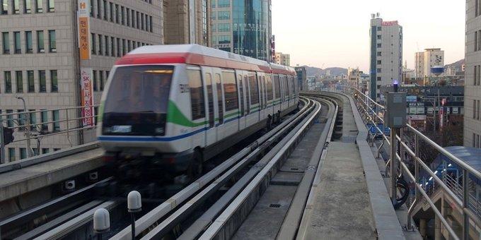 의정부 경전철이 파산선고를 받았다 https://t.co/HUD9EuqyhZ