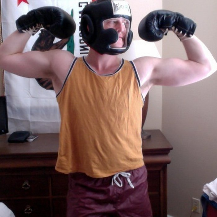 SAY HI to BoxerBuddie at  http:// GLOBALFIGHT.com  &nbsp;   #flexing #muscles #biceps #home #gym #workout #beefy #cute #manly #bro #brother #athlete<br>http://pic.twitter.com/pLDcBTn5Tw