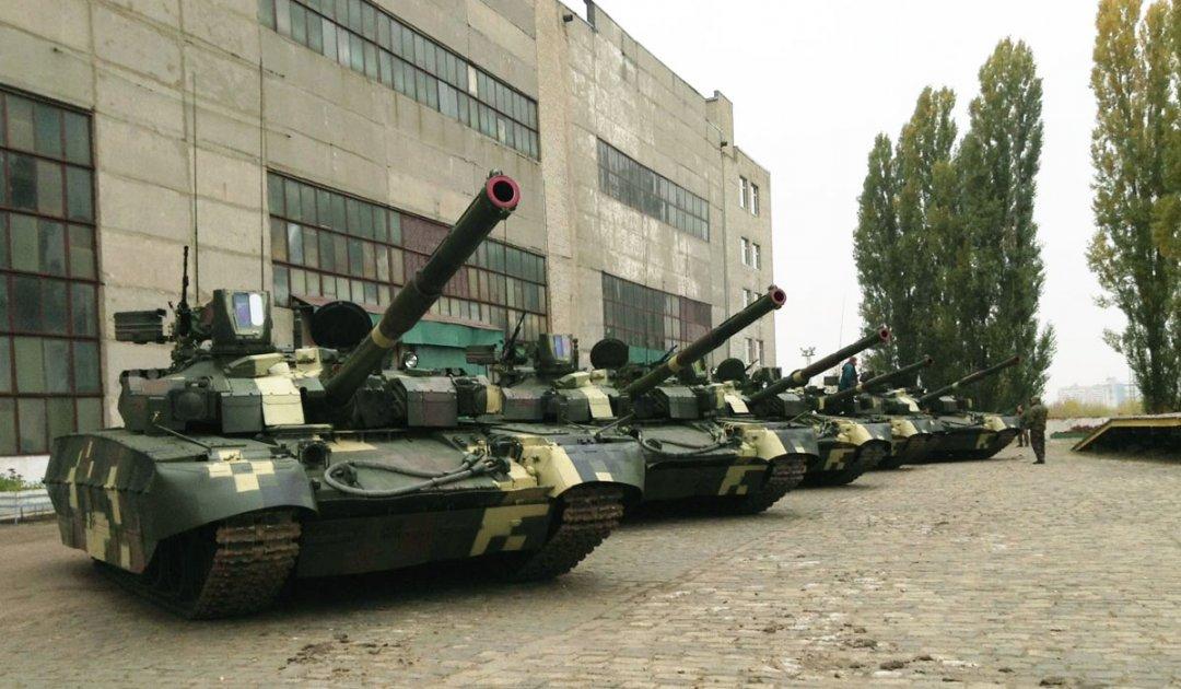 Это не модернизация, не улучшение старого, - Харьковские конструкторы разрабатывают новую модель БМП - Цензор.НЕТ 8643