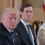 https://t.co/3gkaeWXBjn : #JaredKushner #IvankaTrump - The investigation of Jared Kushner fits a very troubling pattern