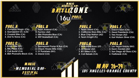 Looking forward to the Compton Magic event this weekend! Etop gets it done!@EtopUdoEma #BattleZone <br>http://pic.twitter.com/vEfyth8WVz