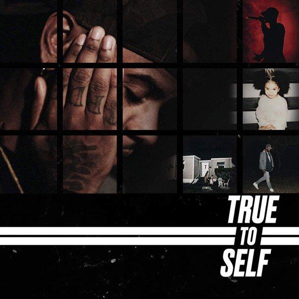 Surprise! Bryson Tiller drops his new album 'True to Self' a month ear...
