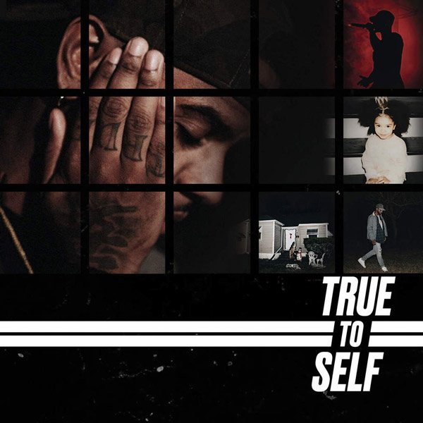 Surprise! Bryson Tiller drops his new album 'True to Self' a month early. Stream it now: https://t.co/tDTeyPdBMh
