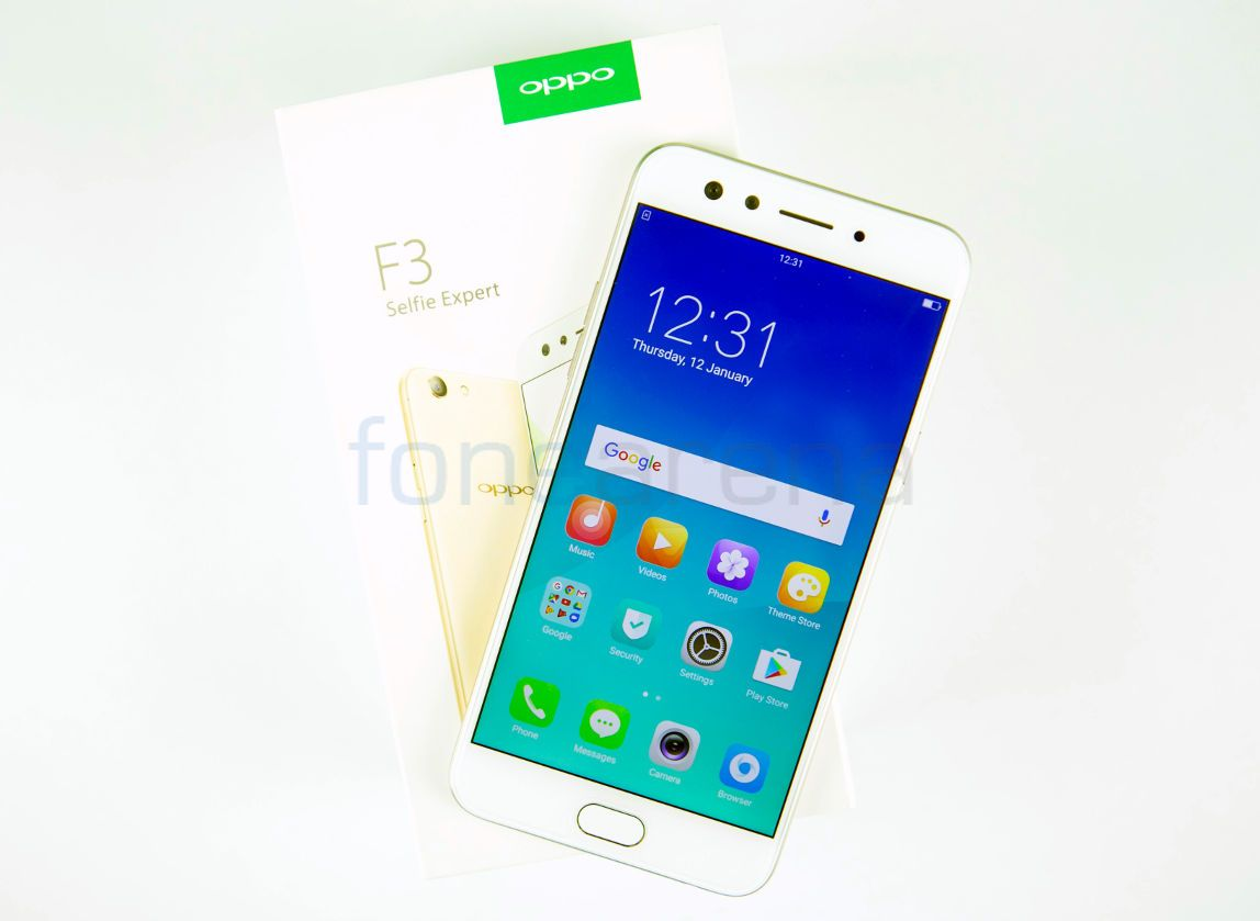 OPPO F3 Giveaway https://t.co/9Y4xBnLPnx https://t.co/a3fdAqfeis