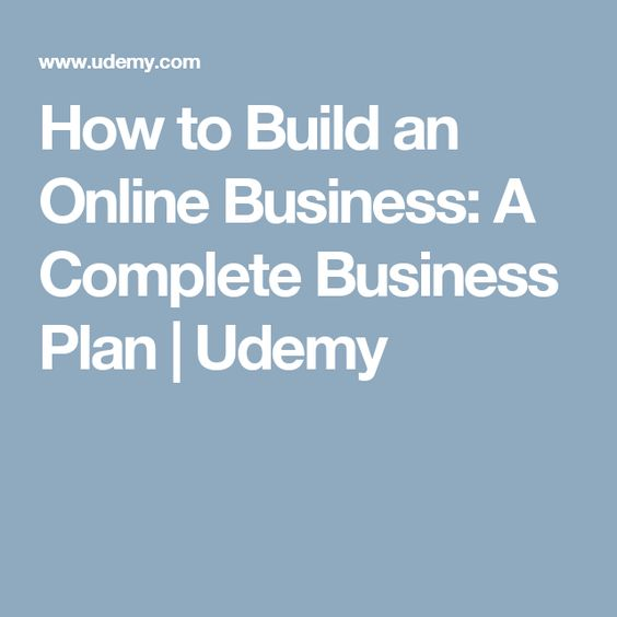 Learn FREE - Basics of Online #Entrepreneurship &amp; build a Real #Business w/ #udemy #course #startups #marketing #SMM  http:// crwd.fr/2qV3xEJ  &nbsp;  <br>http://pic.twitter.com/iPC1VmejAa