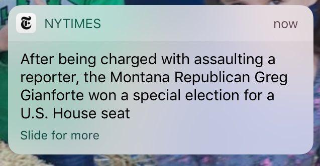 Hashtag 2017 #MTAL #Montana #specialelection https://t.co/v5aBR5UnKZ