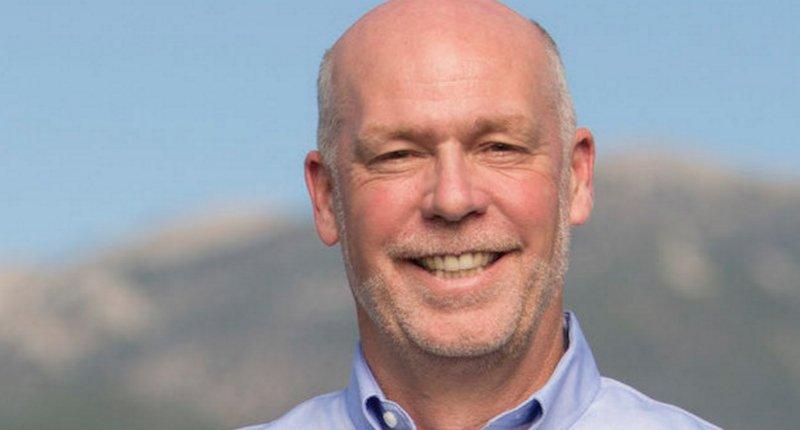Republican Greg Gianforte wins Montana special election https://t.co/gGe1w1Hnyk