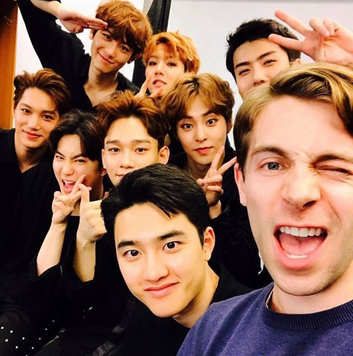 RT if until now your thirst for OT9 is not drained yet  Soon fam, rt this to vote !!  #BAMA2017DiamondEdition_EXO #BAMA2017 #USA <br>http://pic.twitter.com/hrqfVprwim