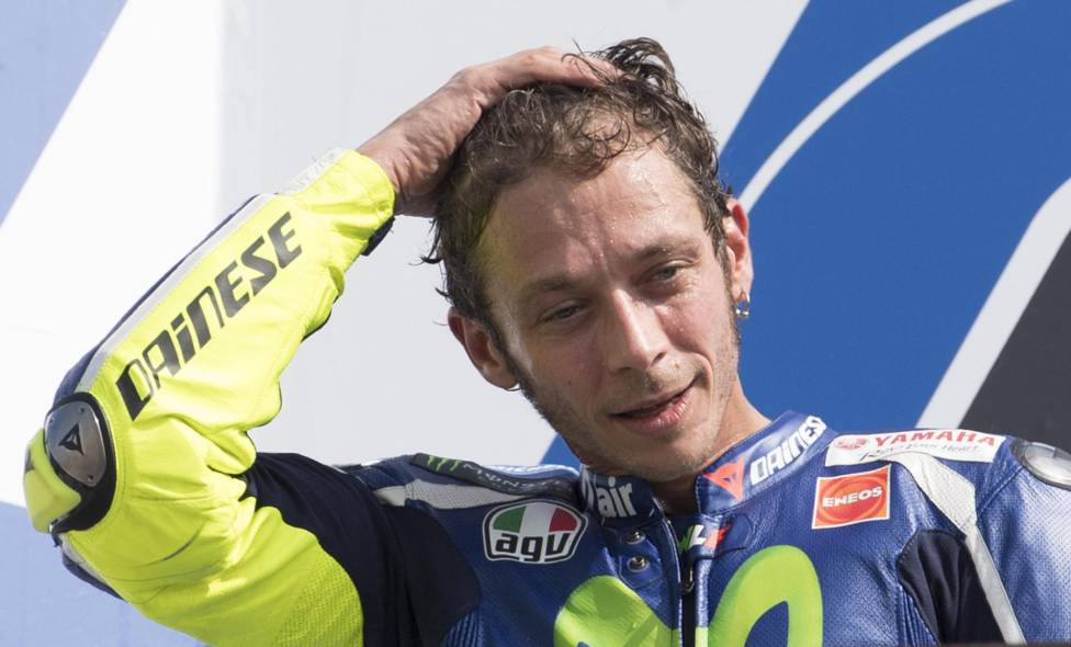 Valentino Rossi ricoverato a Rimini, trauma addominale e toracico - https://t.co/JpuFwLcnFK #blogsicilianotizie #todaysport