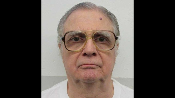 After 7 prior execution dates were postponed, Alabama inmate Tommy Arthur was put to death. https://t.co/w2uRIACFKZ