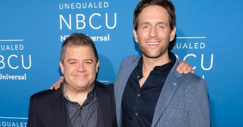 Patton Oswalt can't help but love the #ItsAlwaysSunny characters https...