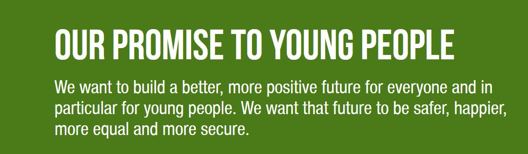 Standing up for young people is a key Green commitment. Here&#39;s my pitch to students &amp; young people in #Bristol  http:// intermissionbristol.co.uk/opinion/greenp artycandidate &nbsp; … <br>http://pic.twitter.com/S5GL6ZbsqD