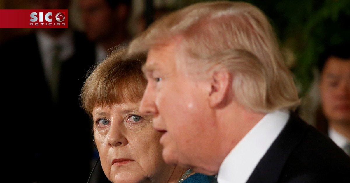 Trump quer parar os 'alemães maus' https://t.co/jiKKgjP0HJ https://t.c...