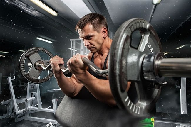 How Much Protein You Need to Build Muscle https://t.co/DTkHwNPvmd #Gymlife https://t.co/5zUDPUFm61