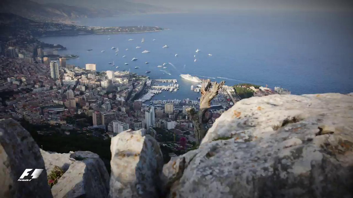 It's Monaco weekend. No better #FridayFeeling 😍  #MonacoGP #F1 https:/...