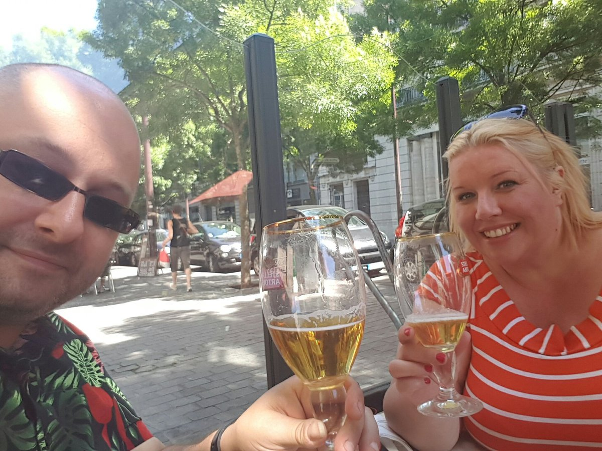 Good afternoon #UKBusinessLunch - enjoying the sunshine in #lille :) <br>http://pic.twitter.com/FUJxj8n1y5