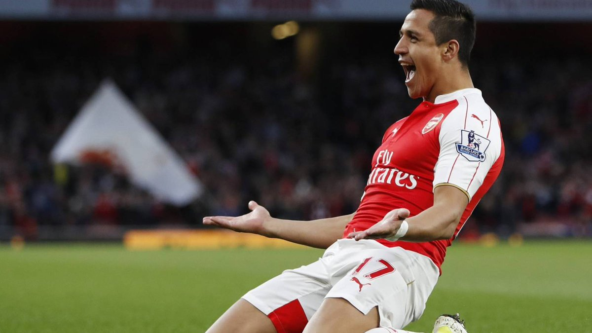 #Arsenal have offered a new contract worth £270,000 a week to #Alexis #Sanchez in a bid to keep the forward at the club. <br>http://pic.twitter.com/vN1fc4Va2S