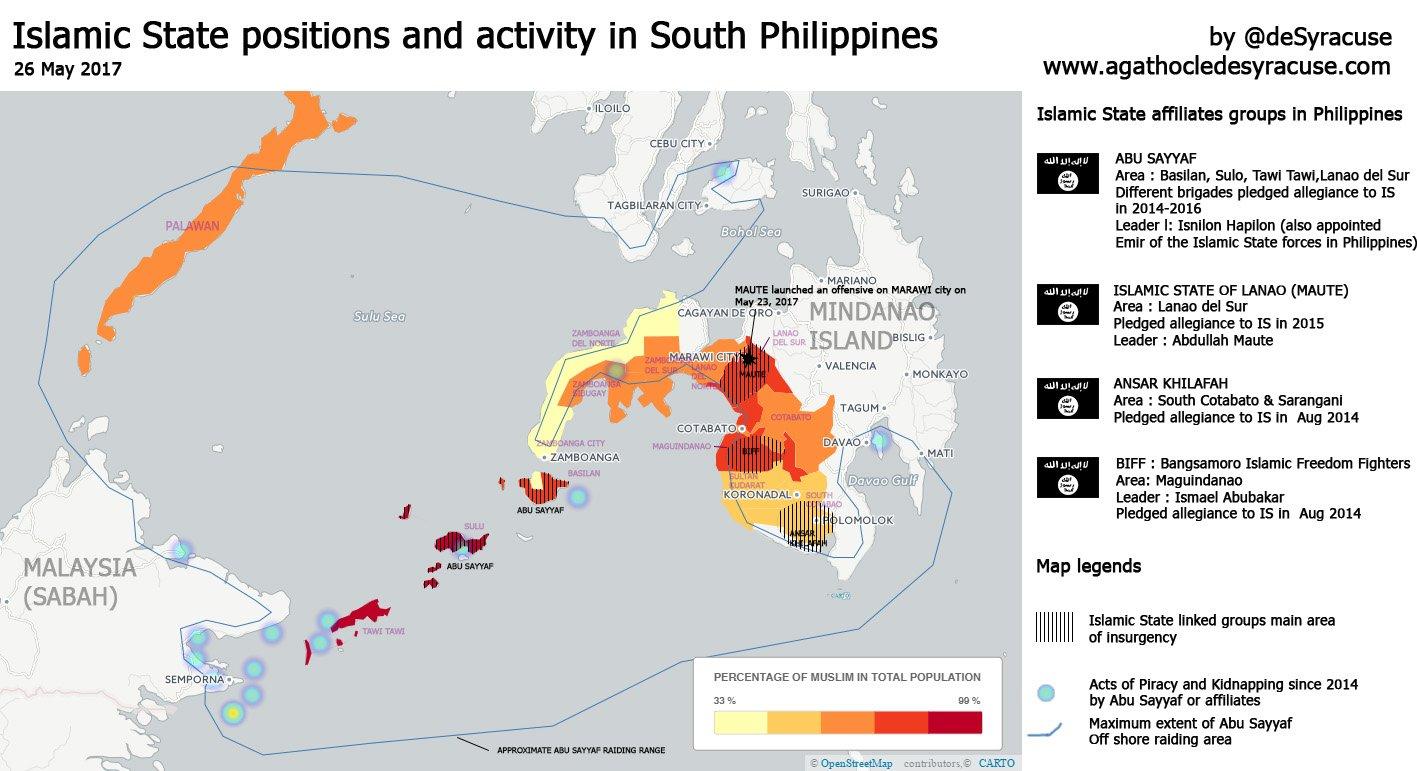 Кризис на Минданао