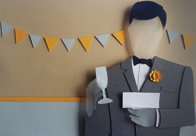 How to deliver a great best man speech https://t.co/RDJWdJ1E4A #Wedding https://t.co/xSo97bvu0a