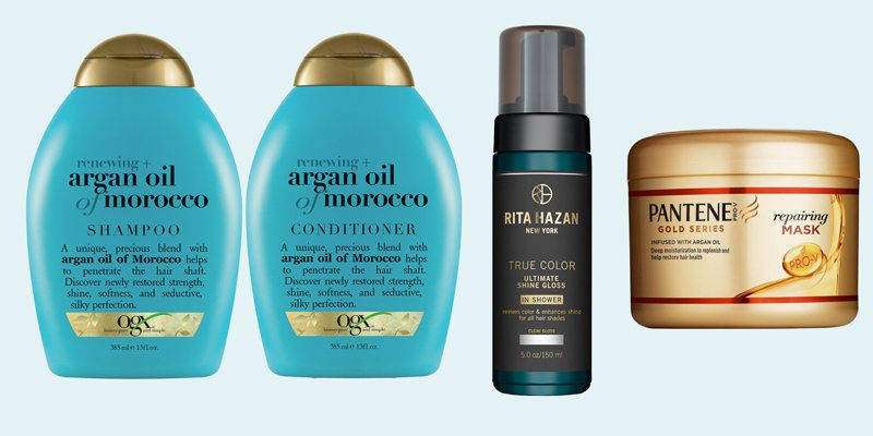 These are the 8 products that help repair damaged hair: https://t.co/sGmBR3cGrJ https://t.co/PXC0LexTtI