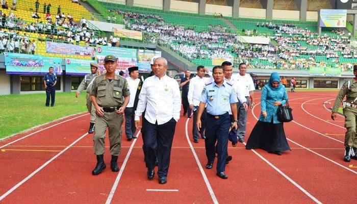 Peringatan Harkitnas di Bekasi Semarak https://t.co/5z68sMr2LO #Bekasi...