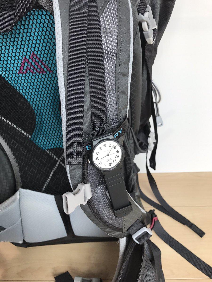 big sale f0b9b 5458c 登山時計のおすすめ人気ランキングTOP25【ハイキング】【2019 ...