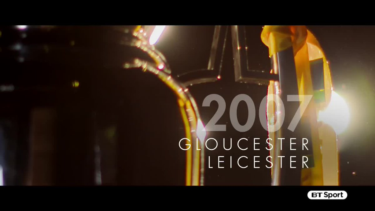 Gloucester bekapcsol