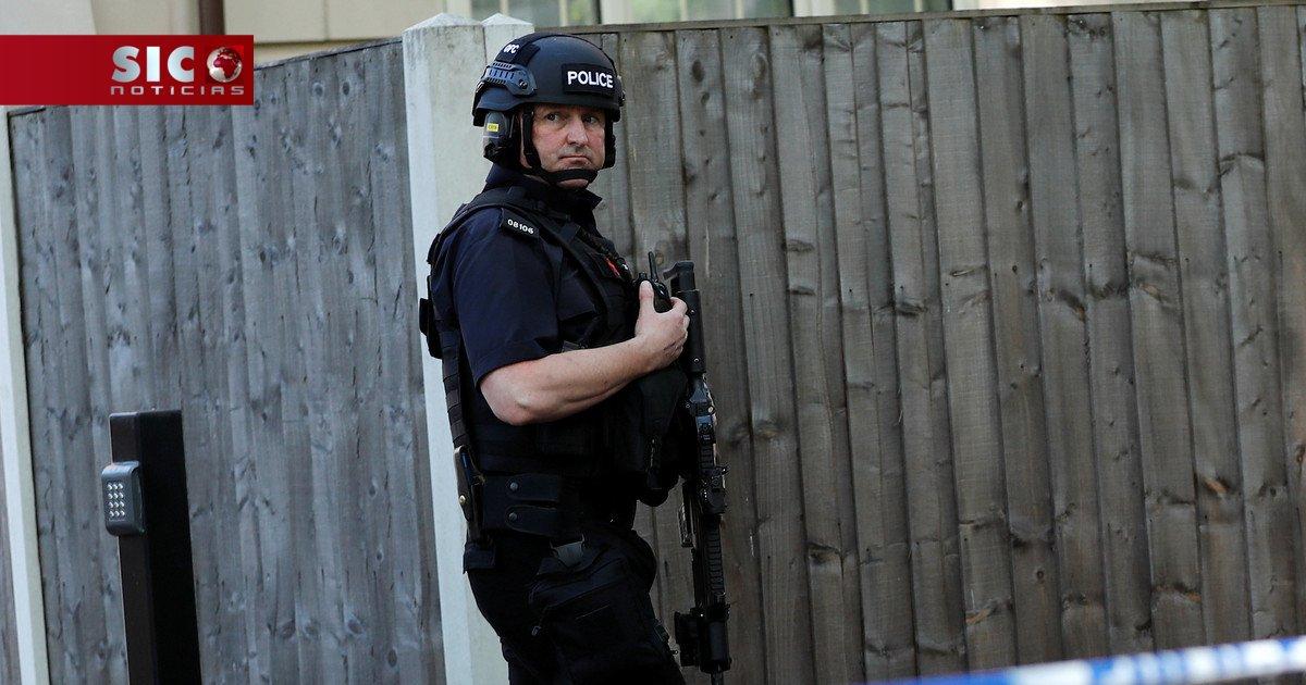 Mais uma detenção relacionado comataque de Manchester https://t.co/OU...