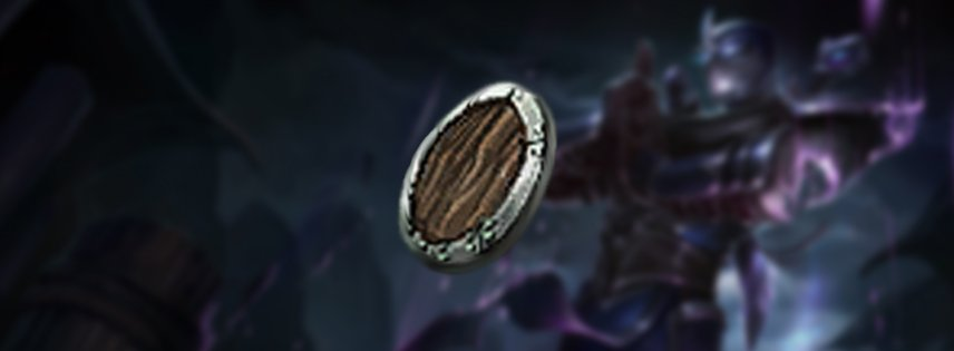 Shakarez On Twitter I Looked At The New Dorans Shield And