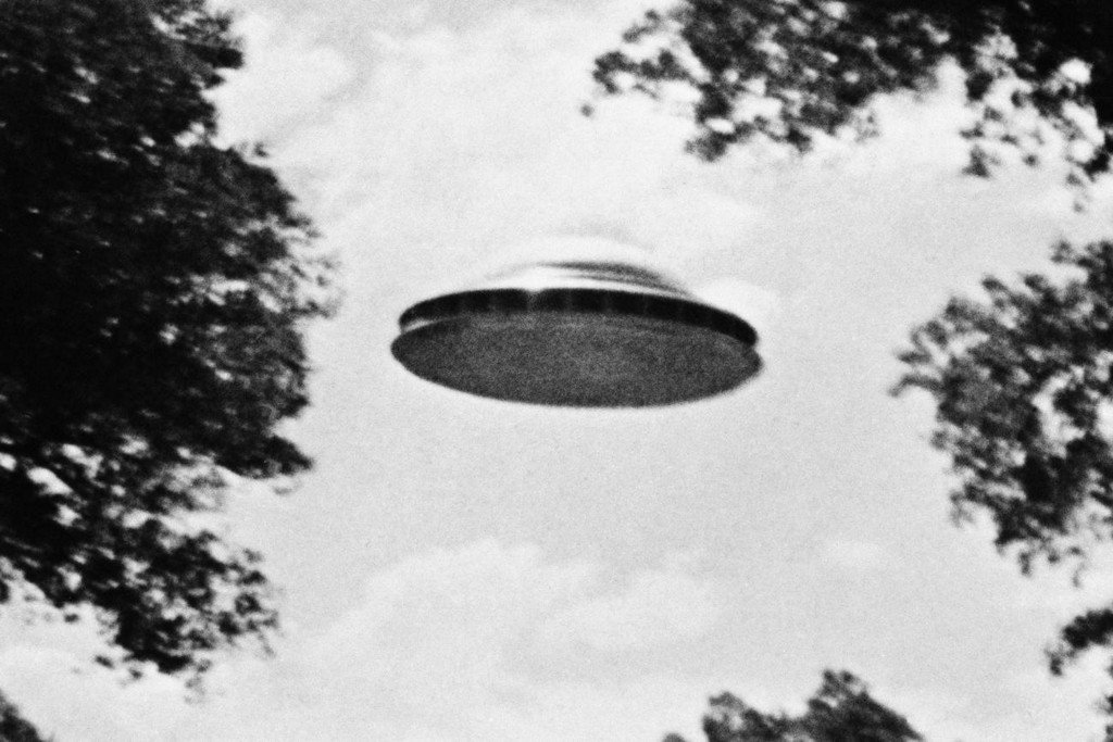 UFO's are headed to History Channel in a new series called #BlueBook h...