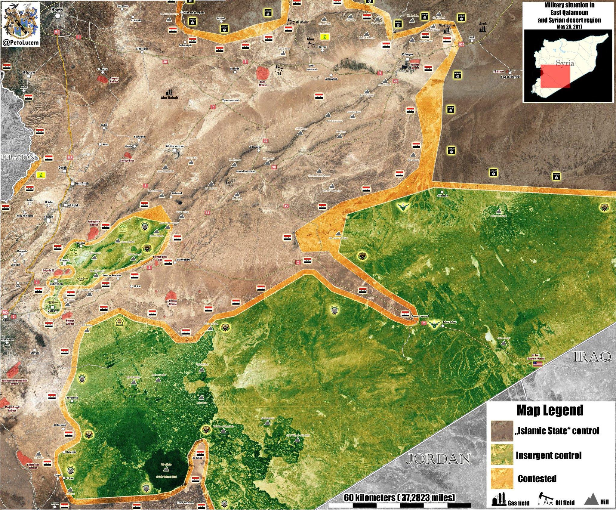 Syrian War: News #13 - Page 6 DAvWQA_XkAA4B5e