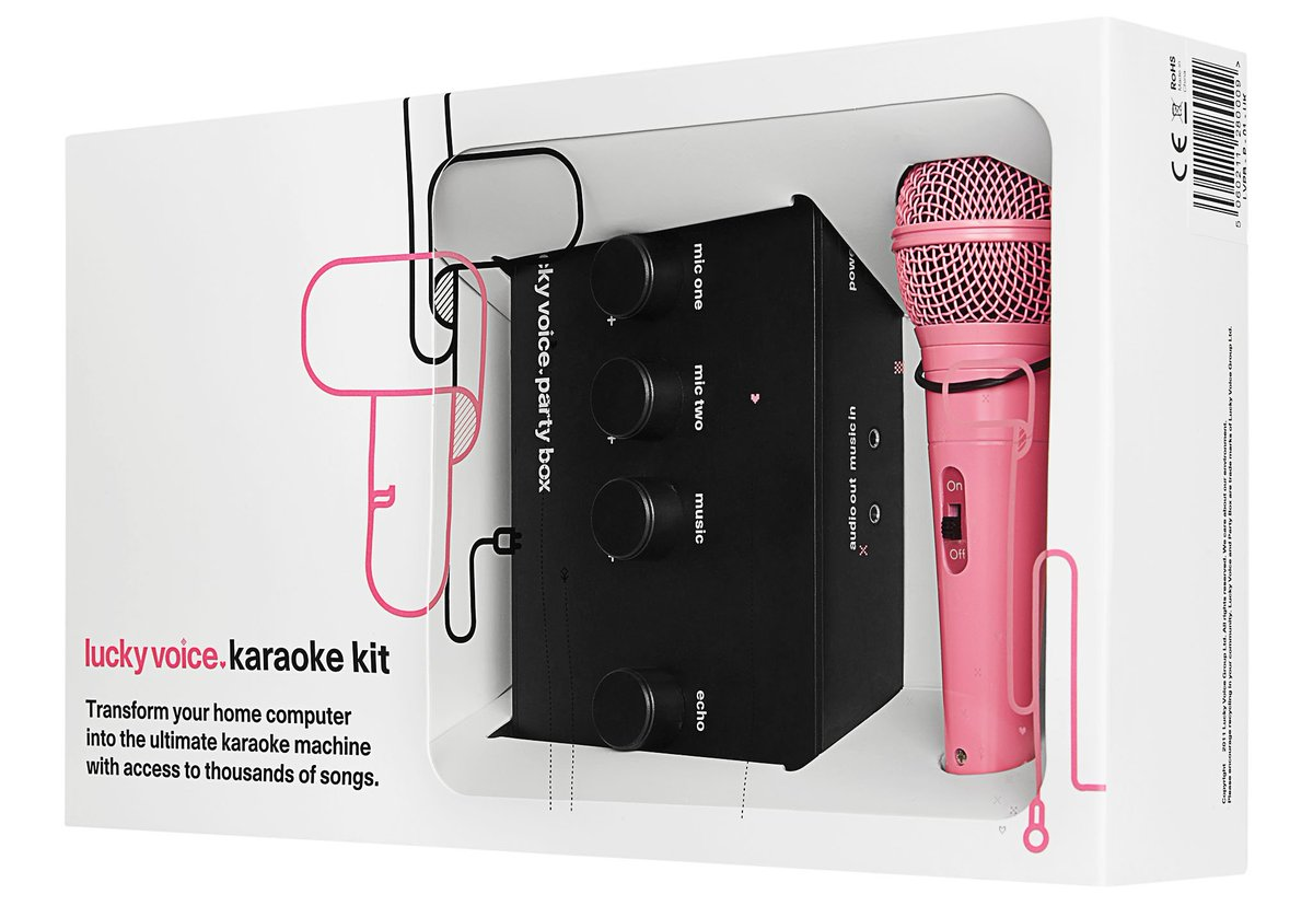 It&#39;s #FreebieFriday You can #Win a #Pink #Karaoke machine! All you need to do is #RT #Follow and #Like this post! Comp ends on Monday!<br>http://pic.twitter.com/AZcprQ1qfB