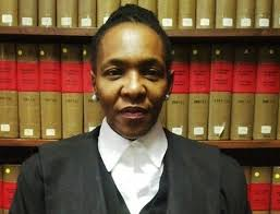 Justice Mandisa Muriel Maya appointed as the first female President of the Supreme Court of Appeal #SCA  http:// bit.ly/FemaleDeputyPr esidetSCA &nbsp; … <br>http://pic.twitter.com/gvOdUWfmyK