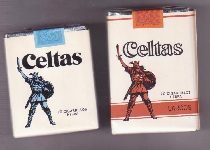 ¿Os hacen unos pitillos? Tenemos Celtas cortos y largos con filtro  #80s #90s #retro #tabaco #cigarrillos #celtas #celtascortos #retrokmizpic.twitter.com/GGseiCt501