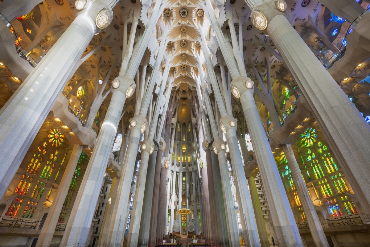 La Sagrada Família (@sagradafamilia)   Twitter