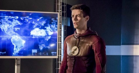 #TheFlash's finale proved it's time for a rehabilitated Barry (and ser...