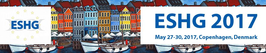 Remember? #eshg2017 starts tomorrow in Copenhagen! Come to booth #272 see #SLims, our #LIMS + #ELN solution. #NGS  http://www. genohm.com/2017/05/11/gen ohm-at-eshg2017-in-copenhagen/ &nbsp; … <br>http://pic.twitter.com/YWVIUVYGwU