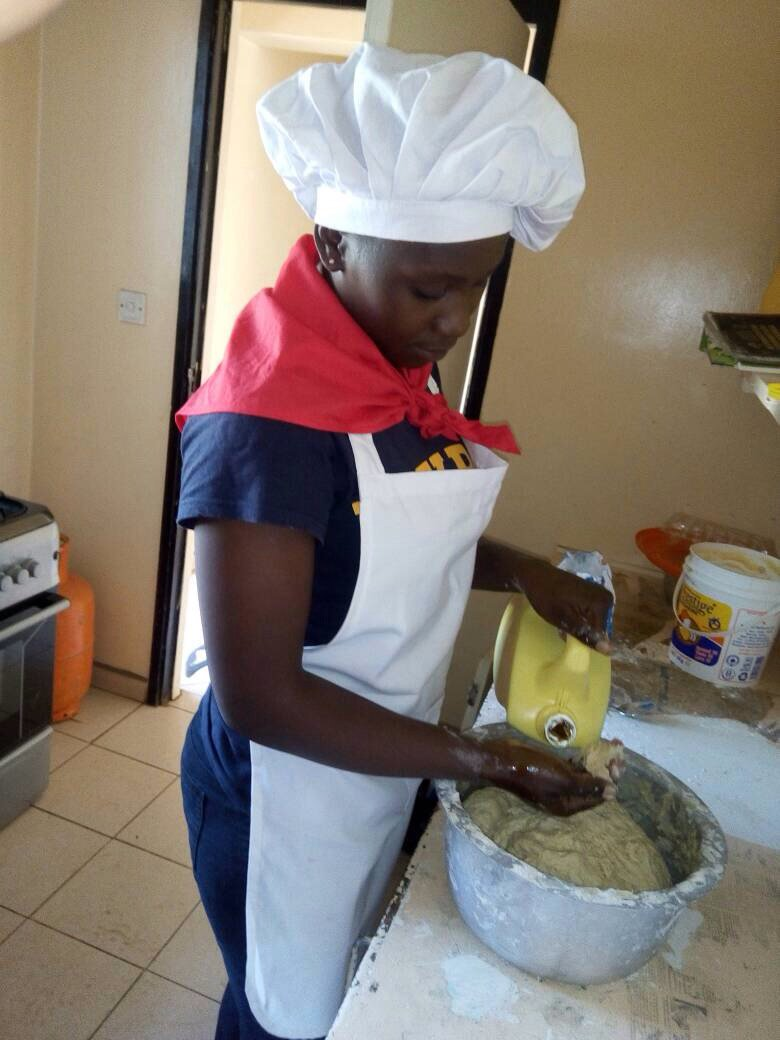 Mrembo #youth #economic empowerment #pastry #vocational training #football<br>http://pic.twitter.com/47o82O4OgH
