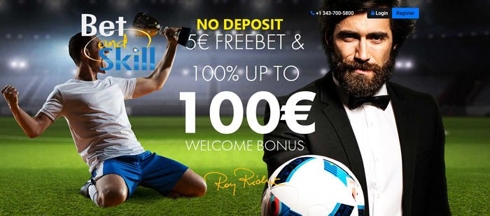 RoyRichie No Deposit Free Bet