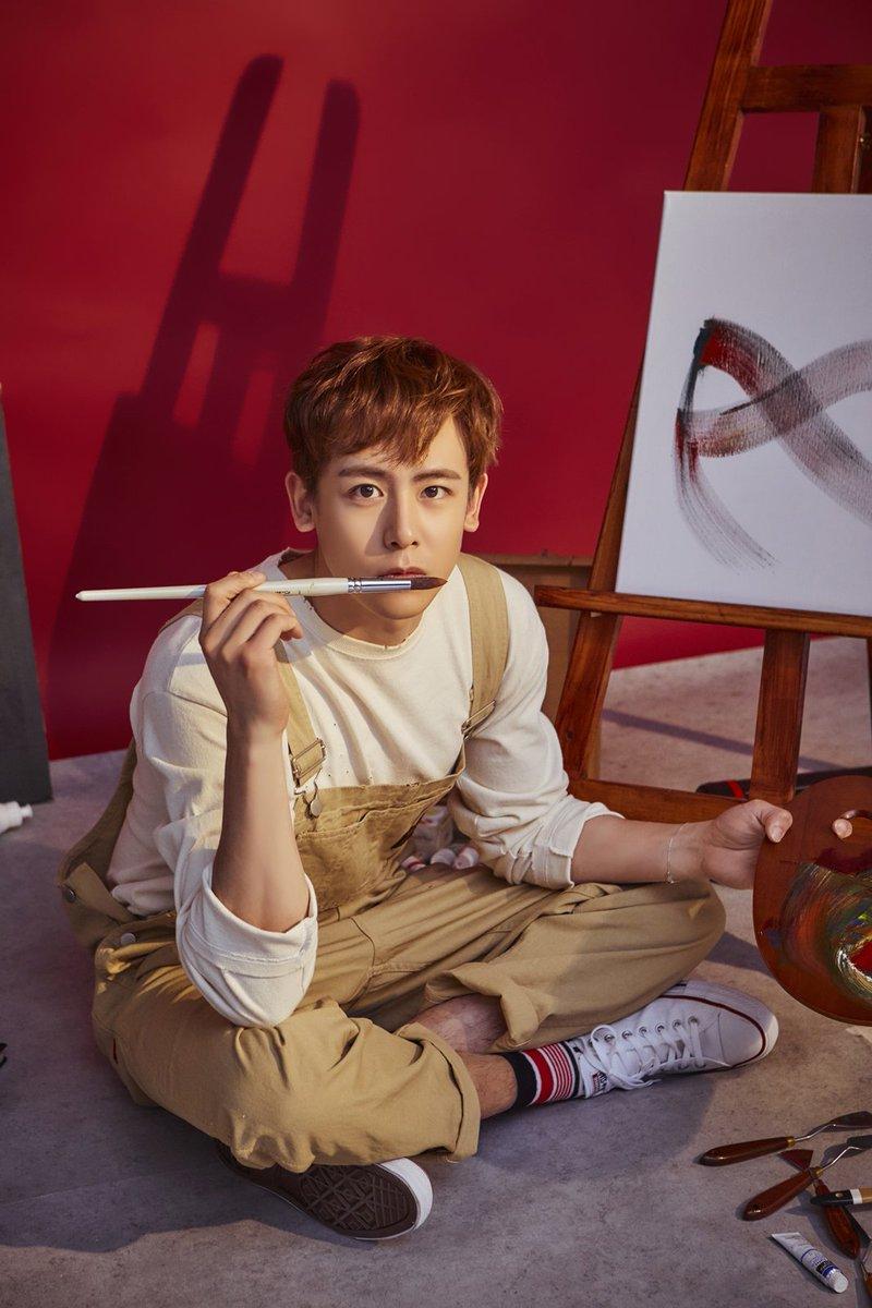 2PM CONCERT '6Nights' D-2  #2PM #CONCERT #6Nights