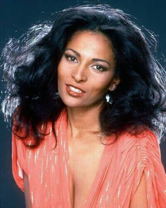Happy birthday to my ultimate OG crush Pam Grier