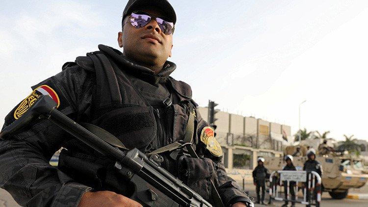 ACTUALIZACIÓN Al menos 23 cristianos mueren en Egipto tras ser atacado...
