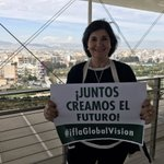 .@GPSalmeron invita a participar en la plataforma #IFLAGlobalVision ¡Juntos cramos el futuro! 👉 https://t.co/eIF0275Ngh @IFLA #JEID17